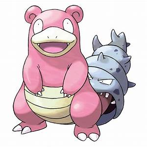 Mega Slowbro is a Horrifically Cruel Pokémon | Hardcore Gamer