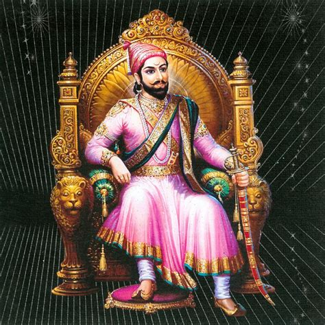 chhatrapati shivaji 1642 1680 the maratha empire of