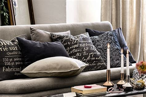 H&m Home Decor Malaysia : H&m Home Is Available Online In The U.s. -- Finally! (photos