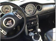 Find used 2003 Mini Cooper S Hatchback 2Door 16L in