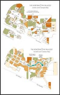 Sands Expo Floor Plan