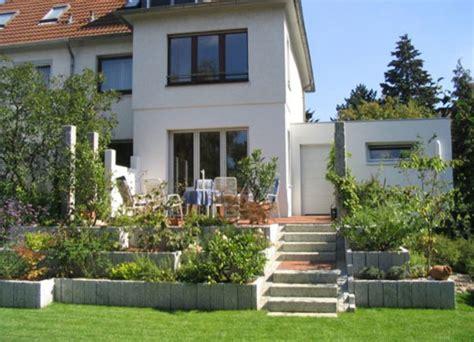 Krogmann + Knies  9  Anbau Terrasse Und Umgestaltung