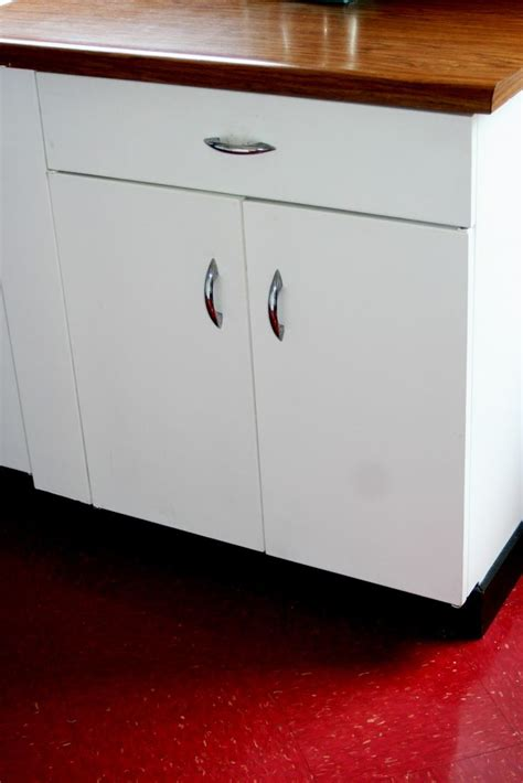 White Metal Cabinet by Best 25 Metal Kitchen Cabinets Ideas On