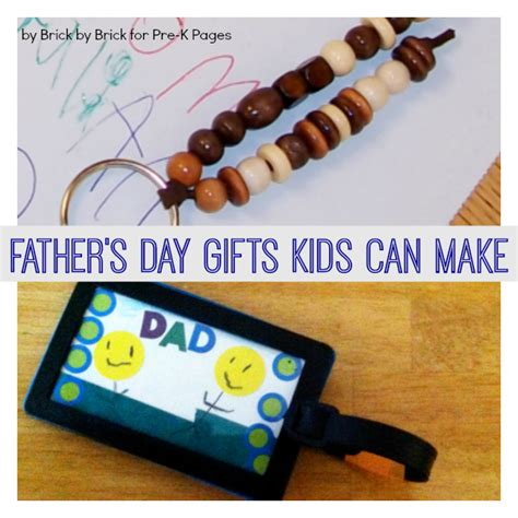 easy s day gifts can make 202   fathers day gifts preschoolers make