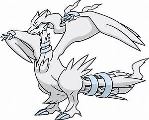 Reshiram flavor – Pokémon #643 - veekun