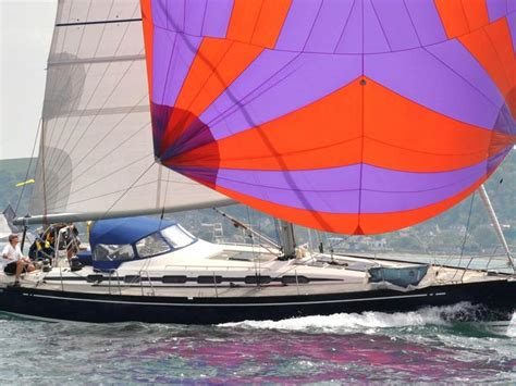 X Sailboats by X Yachts X 482 In Calvados Sailboats Used 51565 Inautia