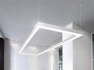 Barre Lumineuse Led : barre lumineuse led lin aire nolita out by panzeri ~ Edinachiropracticcenter.com Idées de Décoration