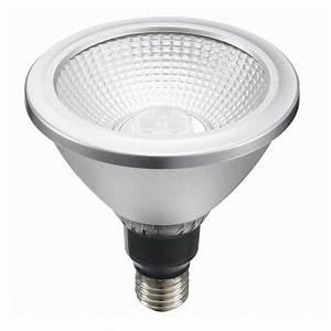E27 Led Leuchtmittel : e27 led 18w par 38 dimmbar wohnlicht ~ Watch28wear.com Haus und Dekorationen