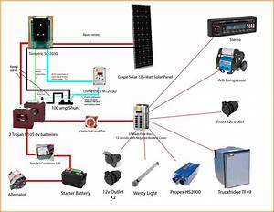 Solar Panel Wiring Diagram Awesome 10 Boat Solar Panel