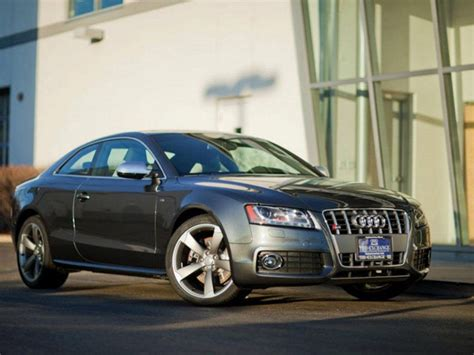 Audi Special Edition Review Top Speed