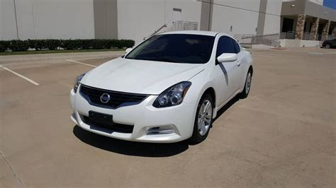 2010 Nissan Altima Coupe Rims For Sale