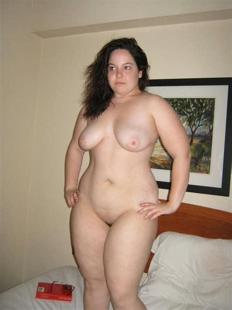 Pretty Fat Wife Posing Amateur Pics XHamster
