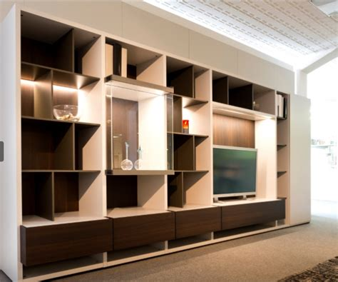 librerie poliform outlet wall system poliform outlet pronta consegna