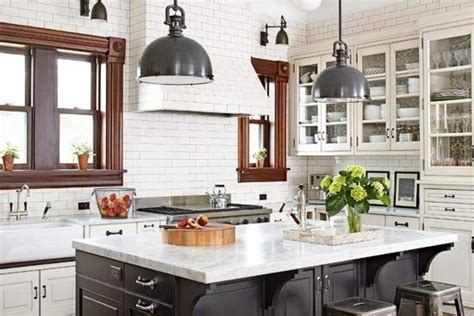 design trends add height  counter  ceiling