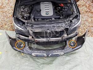 Demonter Pare Choc Clio 3 : pare choc comment le d monter bmw s rie 5 tuto voiture ~ Medecine-chirurgie-esthetiques.com Avis de Voitures