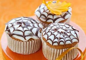 Halloween Muffins Rezepte Mit Bild : rezept halloween muffins einfaches rezept mit bild ~ Frokenaadalensverden.com Haus und Dekorationen