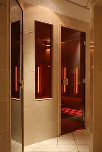 le sauna infrarouge avantages et inconvenients dossier With faire un sauna maison