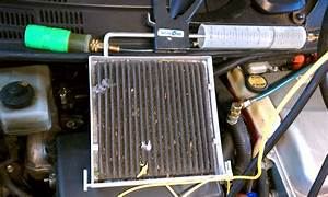 Automobile Air Conditioning Repair 2006 Toyota Prius Auto