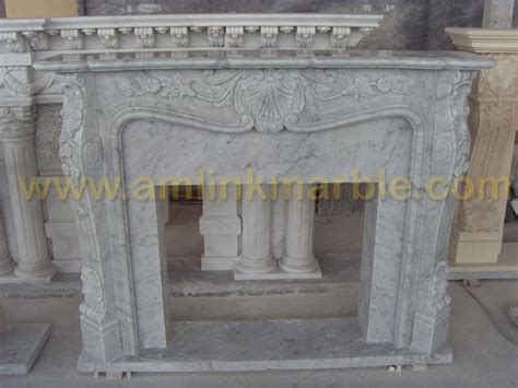 handmade fireplaces marble travertine fireplace