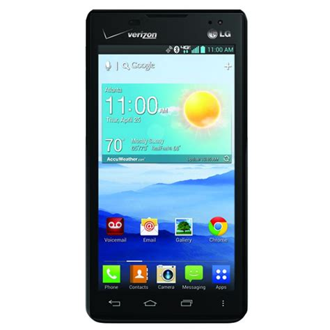 verizon android lg lucid 2 bluetooth dlna android smart phone verizon