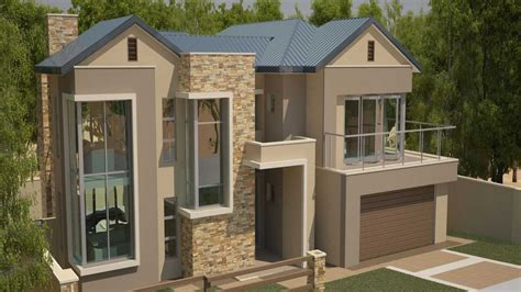 simple floor house ideas modern house plans photos south africa modern house