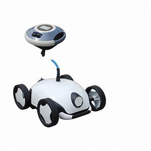 Robot Piscine Electrique : robot de piscine electrique bestway falcon plus ~ Melissatoandfro.com Idées de Décoration