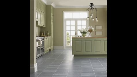 Kitchen Floor Tile Designs Ideas   YouTube