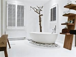 salle de bain scandinave idees deco et mobilier With salle de bain design avec formation en décoration d intérieur