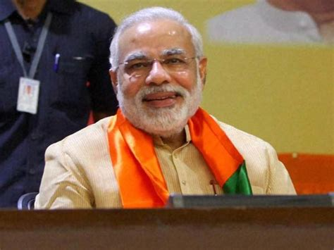 Resume Of Pm Narendra Modi by Modi Speaks In Parl Congress Needs A Leader With Same