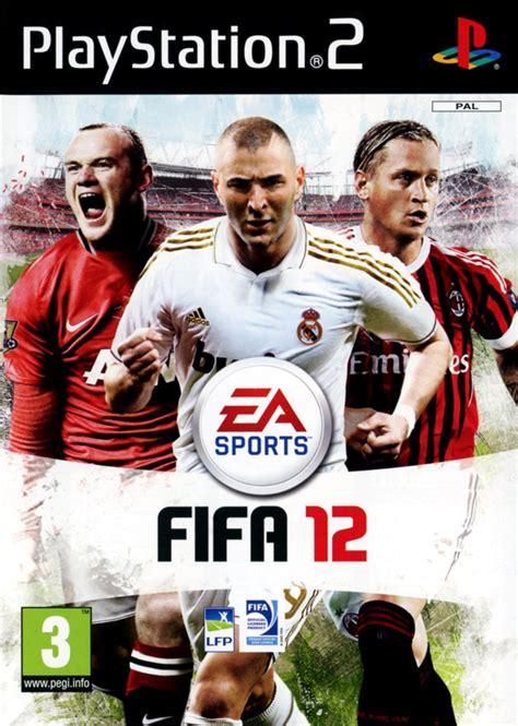 telecharger jeux de foot fifa 2012