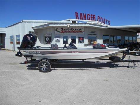 Ranger Aluminum Boats For Sale In Mississippi by Ranger 188 Boats For Sale