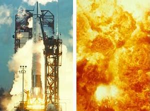 The Space Review: The thin line between success and explosion