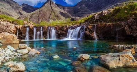 Top 10 Island Destinations Of Europe  Amazing Places