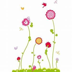 coloriage couleur de fleur With chambre bébé design avec bouquet de fleurs dessin