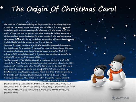 what is the origin of christmas madinbelgrade