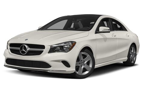 Its low price is justified in its small footprint and interior, but it still looks great. 2017 Mercedes-Benz CLA 250 - Price, Photos, Reviews & Features