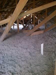 Isolation Thermique Combles : maisoneo isolation ~ Premium-room.com Idées de Décoration