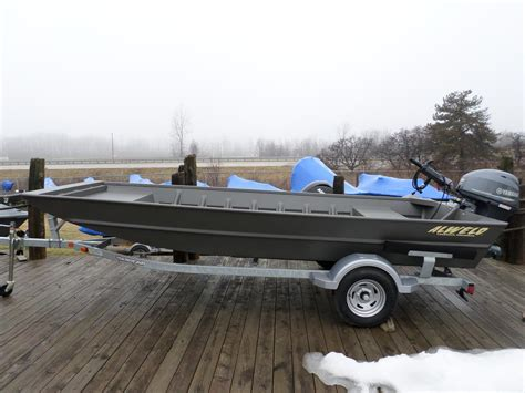 Alweld Flat Boats by Alweld Boats For Sale Page 4 Of 5 Boats