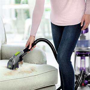 Bissell Proheat 2x Revolution Pet Pro Carpet Cleaner By