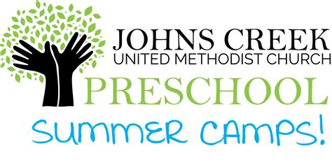 johns creek umc 322   Preschool Logo FINAL summer camp 1024x511