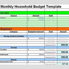 Best 25+ Excel Budget Ideas Only On Pinterest  Budget Spreadsheet, Bill Template And Budget