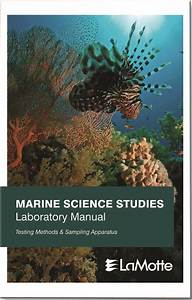 Laboratory Manual For Marine Science Studies And Sampling