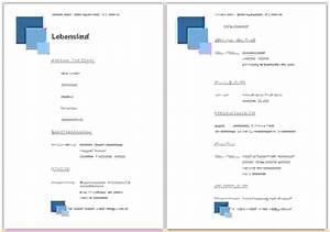 Lebenslauf vorlage kostenlos download word proposal for Mitarbeiterausweis vorlage word
