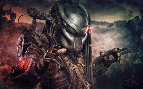 Predator Background Vs Predator Predator Wallpapers Hd