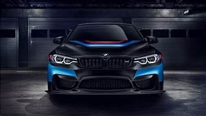 BMW M4 GTS Black Wallpaper HD Car Wallpapers ID #8108