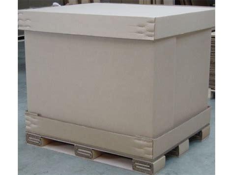 caisse palette carton sur mesure contact sofrapack