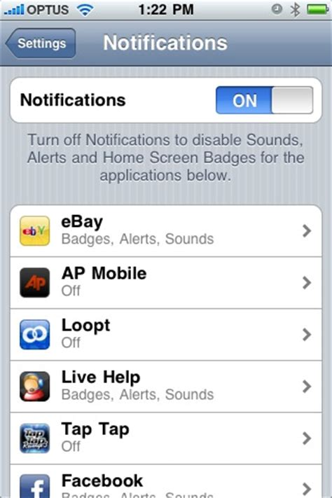 push notifications iphone not working iphone app push alerts troubleshooting chatstack live