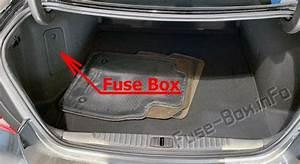 Fuse Box Diagram  U0026gt  Buick Verano  2012
