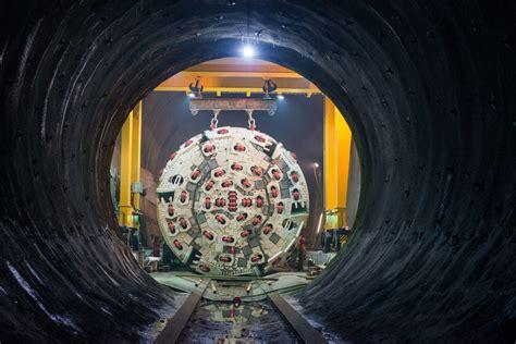 brenner base tunnel austria italy heidelbergcement group