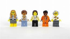 LEGO Will Honor Women of NASA in Newest Set | Nerdist